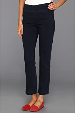Judy Pull-On Ankle Jean in Tahoe