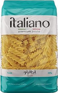 Italiano 400gm Fusilli