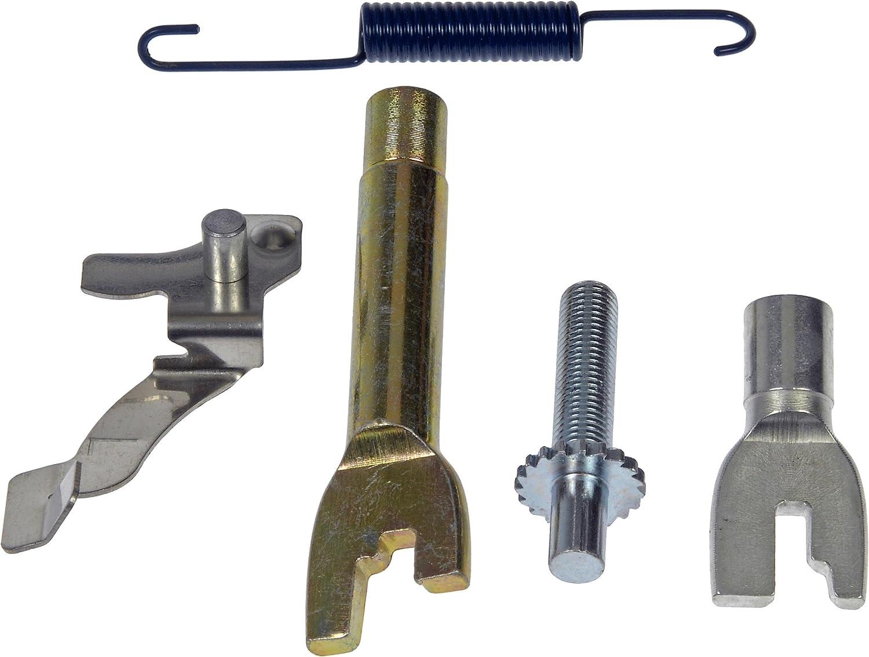 Dorman Over item handling HW2818 Drum Brake Repair Self Kit Super beauty product restock quality top Adjuster