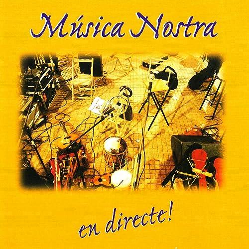Bolero Vell de Xàtiva de Música Nostra en Amazon Music ...