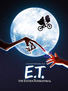 E.T. - The Extra Terrestrial (4K UHD)