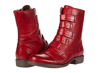 Miz Mooz Leighton (Red) Women