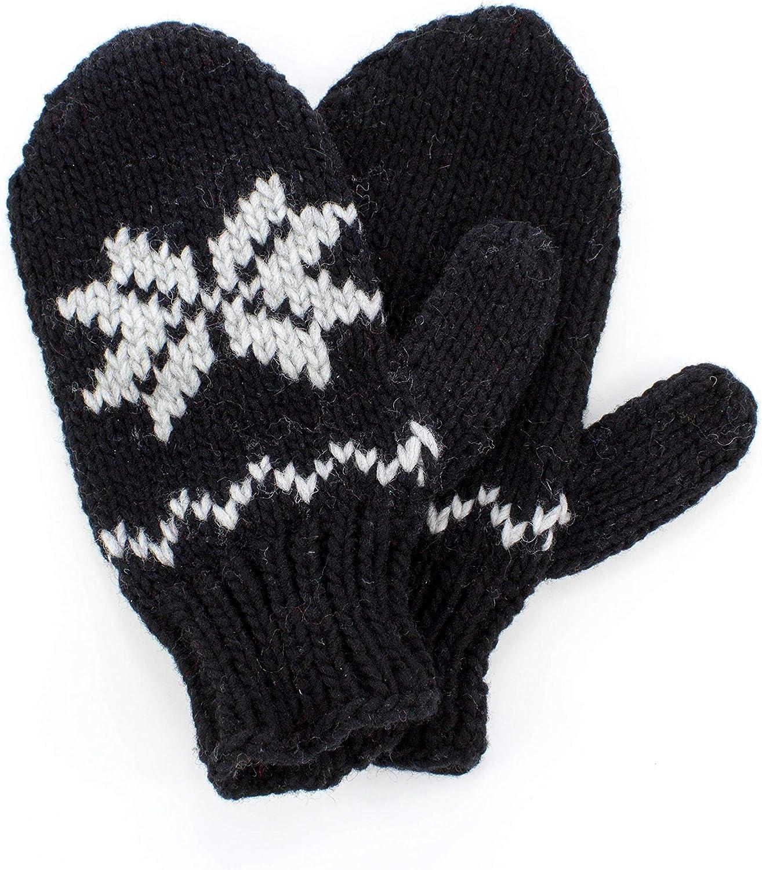 Terra Natural Designs Wool Gloves #1
