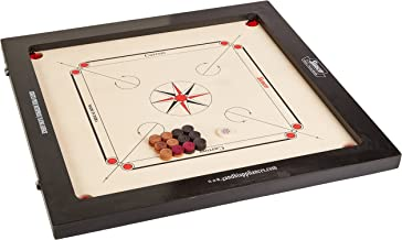 Best types of carrom board Reviews