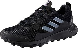 adidas Australia Men's Terrex CMTK Trail Running Shoes, Core Black/Footwear White/Grey