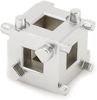 Jecr Disk Brake Caliper Piston Tool - 3/8