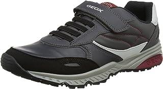 Geox Unisex-Child Bernie 16 Sneaker