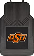 The Northwest Company Officially Licensed NCCA Oklahoma State Cowboys Auto Front Floor Mat, 2-Pack