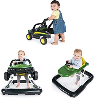 Bright Starts John Deere Gator 3 Ways to Play Walker