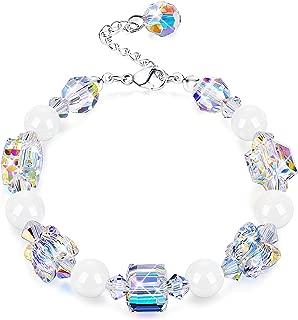 Best swarovski bead jewelry Reviews