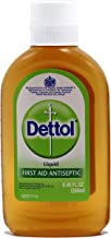Dettol Antiseptic, 8.44 Ounce
