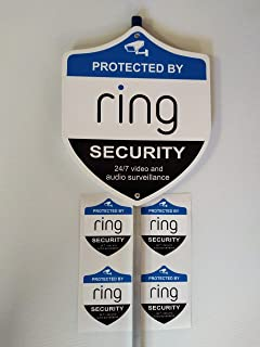 Best ring yard sign Reviews