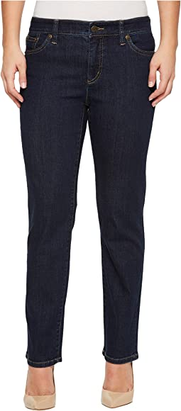 Petite Slimming Modern Curvy Jeans