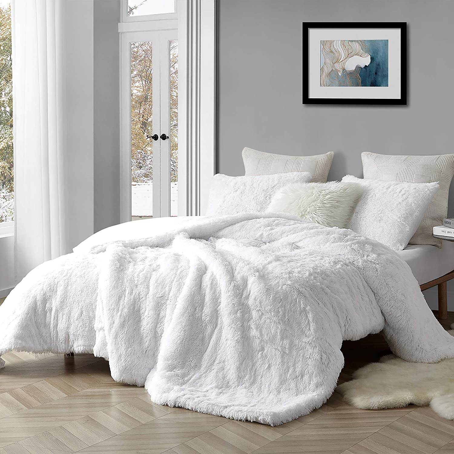 Byourbed Coma Many popular brands Inducer Oversized Popular brand in the world Twin XL - Comforter Kidd are You