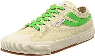 SUPERGA - 2750-cotu Panatta, Sneaker Basse Unisex – Adulto
