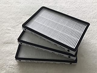 FEIMISHOP EF-1 86889 Replacement vacuum filter compatible with fits for KENMORE HEPA filter EF-1, Part #86889 20-53295 MC-...