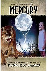 Mercury (The Rahki Chronicles Book 4) Kindle Edition
