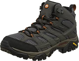 Merrell Moab 2 Mid Gore-Tex Walking Boots - SS21