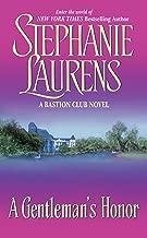 A Gentleman's Honor (Bastion Club Book 2)