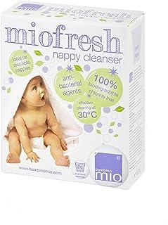 comprar comparacion Bambino Mio, Miofresh (Desinfectante Para Ropa/Pañales), 300g