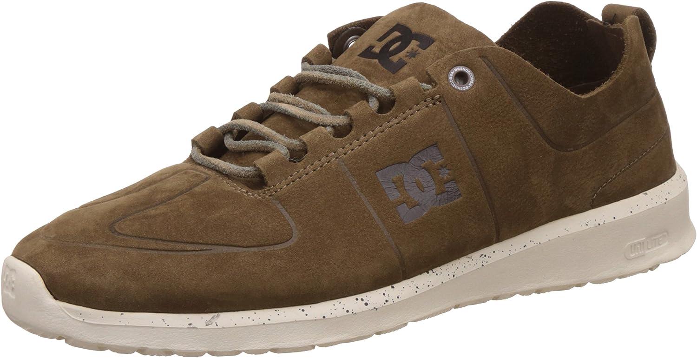 DC schuhe Lynx Lite LE - Low Top Schuhe für Mnner ADYS700089