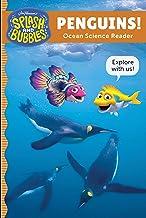Splash and Bubbles: Penguins!