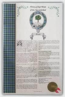 Best mcguigan clan tartan Reviews