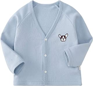 5f50d5976b9f Amazon.com  3-6 mo. - Sweaters   Clothing  Clothing
