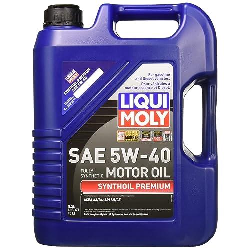 best deals synthetic motor oil