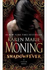Shadowfever: Fever Series Book 5 Kindle Edition
