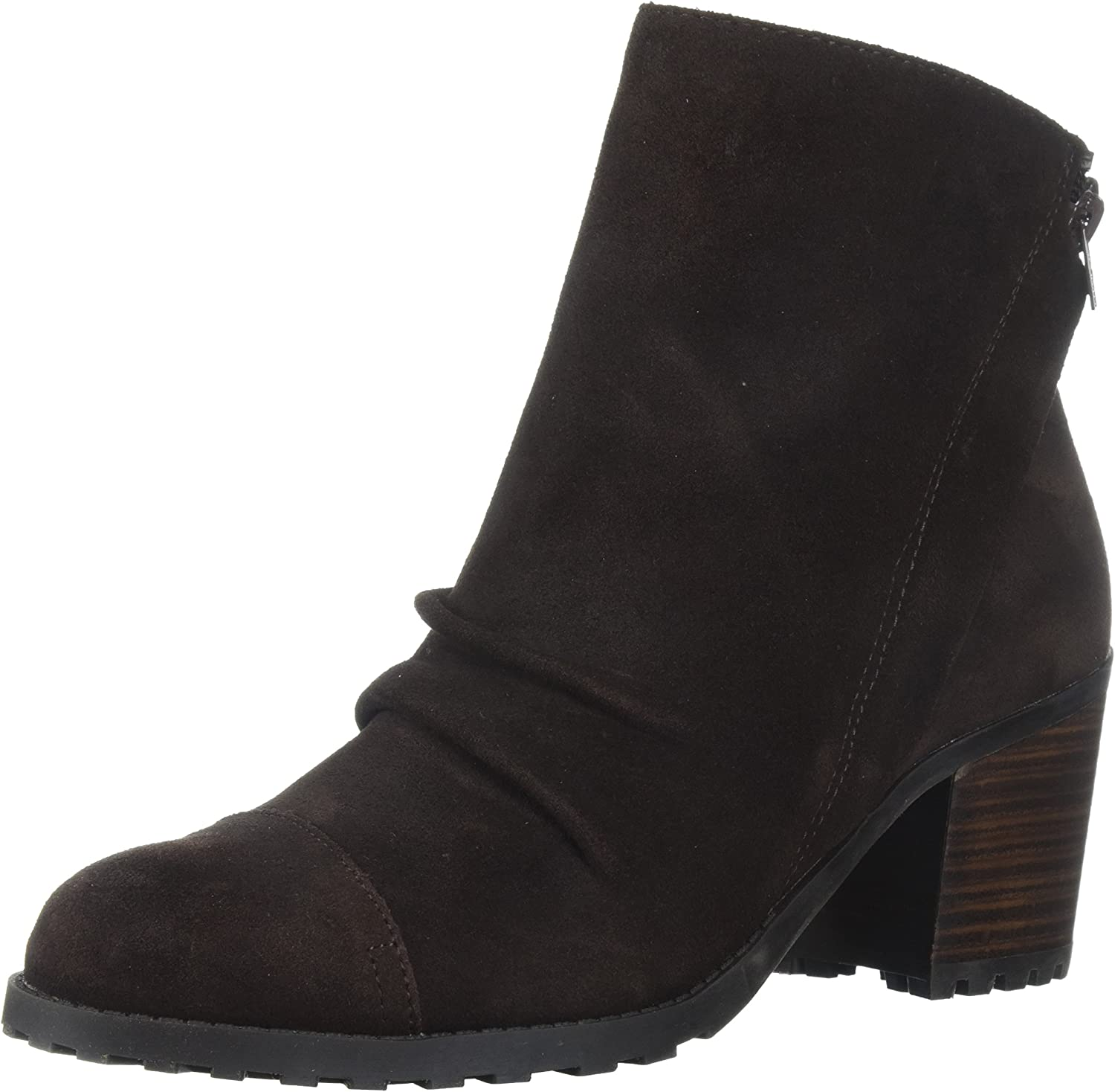 Aerosoles Womens Province Ankle Boot