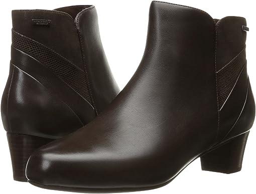 Ebano Leather Waterproof