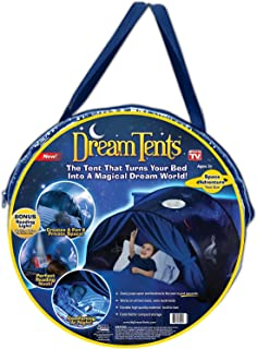 New! DreamTents Fun Pop Up Tent - Space Adventure - As Seen On TV!!