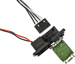 Heater A//C Blower Motor Resistor 15-80571 AC DELCO for Buick Chevy Olds Pontiac
