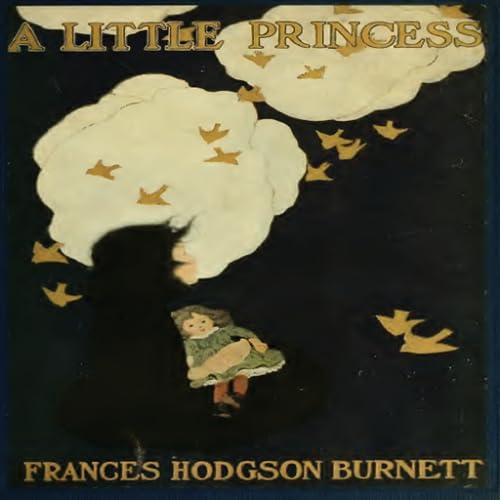 A Little Princess - Frances Hodgson Burnett (Android app)