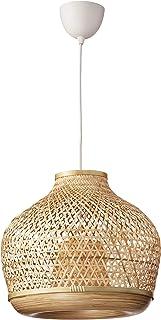 MISTERHULT Lámpara colgante 40 cm bambú