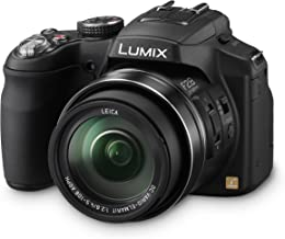 Panasonic Lumix FZ200 - Cámara de Fotos subacuática de 12.8 MP (Pantalla de 3