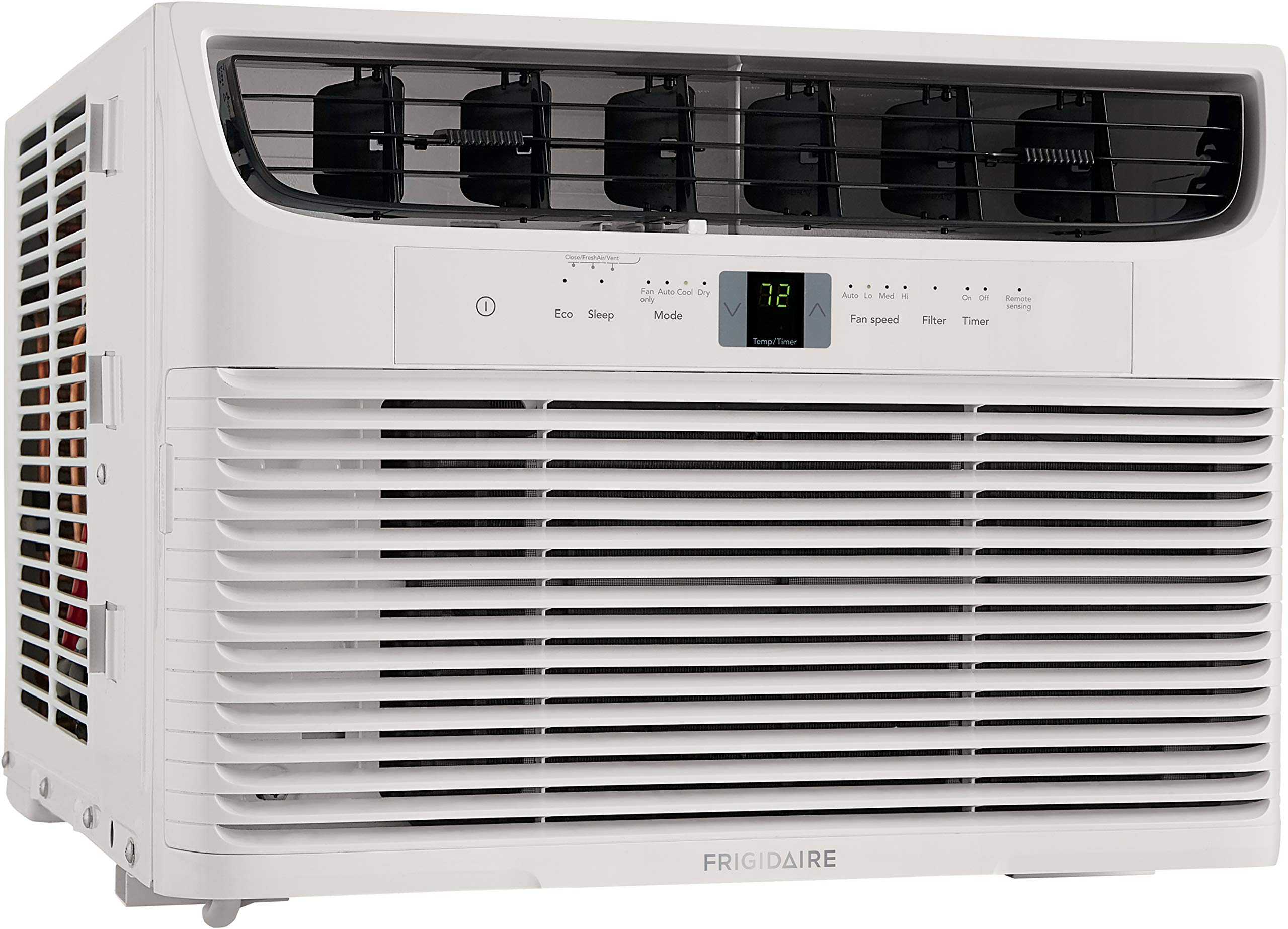 FRIGIDAIRE Window Mounted Compact Conditioner Control