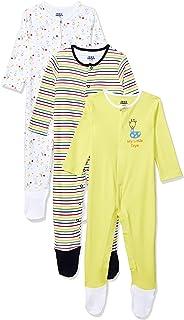 Amazon Brand - Jam & Honey baby-boys Bodysuit
