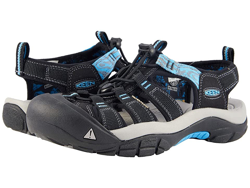 Keen Newport Hydro (Black/Norse Blue) Women