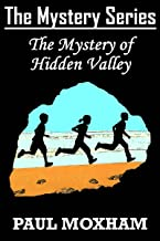 The Mystery of Hidden Valley (The Mystery Series Book 3)