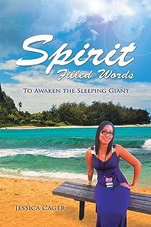 Spirit Filled Words: To Awaken the Sleeping Giant