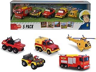Dickie Toys 203094002 vehículo de Juguete - Vehículos de