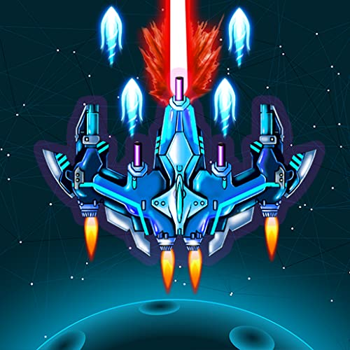 Infinity Shoot em up : Space Galaxy