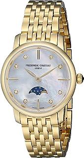 Frederique Constant - Reloj - Frederique Constant - para Mujer - FC206MPWD1S5B
