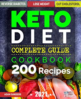 Ketogenic Diet for Beginners: 14 Days for Weight Loss Challenge and Burn Fat Forever. Lose Up to 15 Pounds in 2 Weeks. Coo...