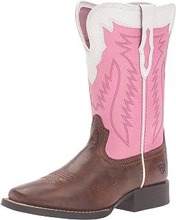 Kids' Buscadero Western Cowboy Boot