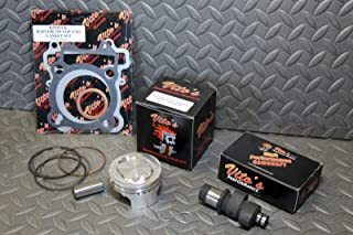 Vito's Performance Raptor 250 Complete Power Up Kit Camshaft And Piston And Gasket