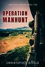 Operation Manhunt (Jonathan Anders Book 2)