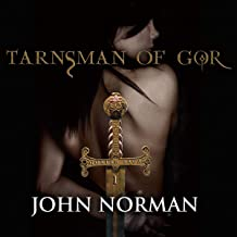 Tarnsman of Gor: Gorean Saga, Book 1